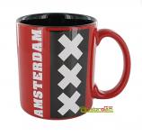 COFFEEMUG AMSTERDAM XXX
